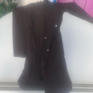 Girls Rothschild Winter Coat